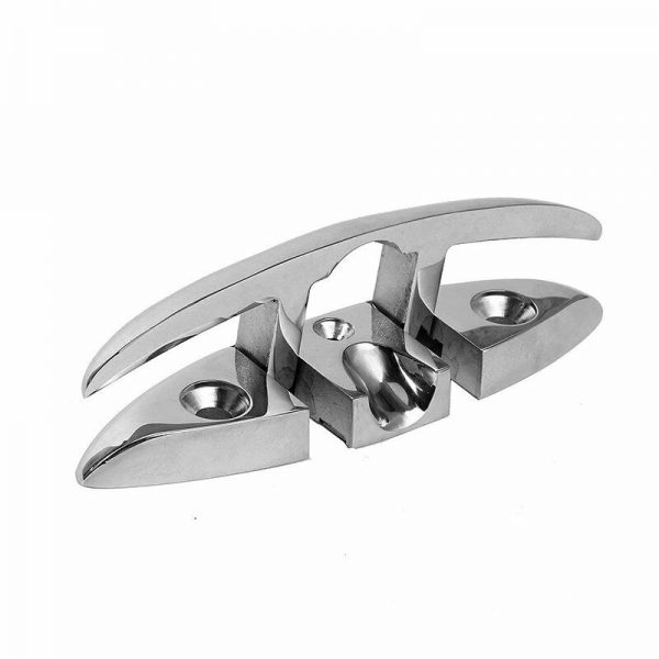 Stainless Steel Folding Cleat