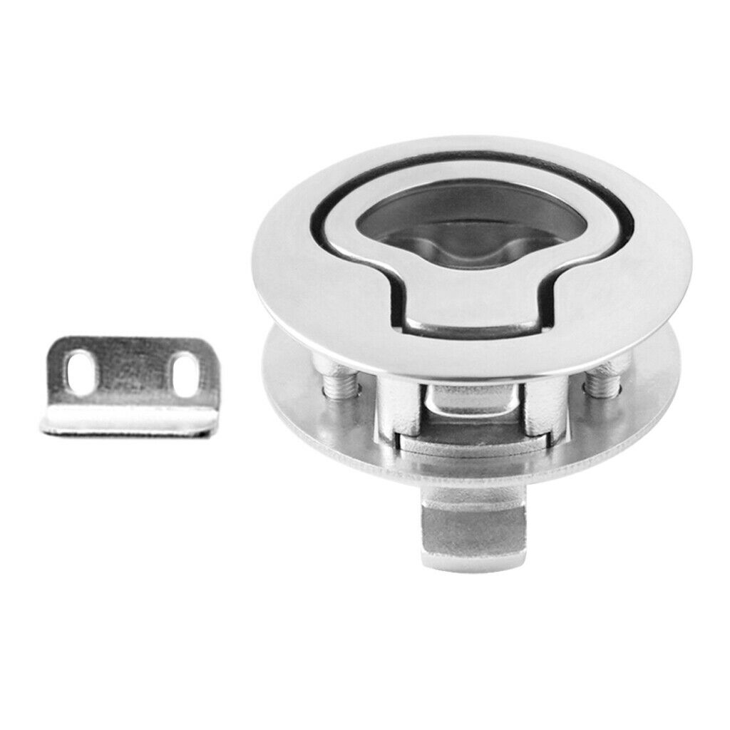 Stainless Steel Boat Hatch Latch