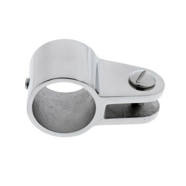 Stainless Steel Jaw Slide Bimini Top Slide