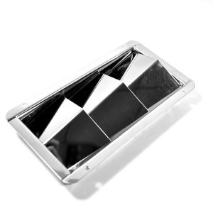 STAINLESS STEEL BOAT MARINE 3 SLOTS VENT