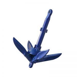 Aluminium Folding Anchor