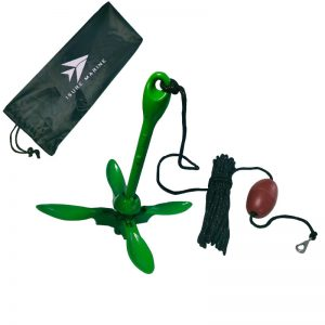 folding anchor kits